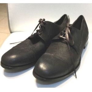 Dolce & Gabbana Mens Shoes Oxfords Leather 7,5
